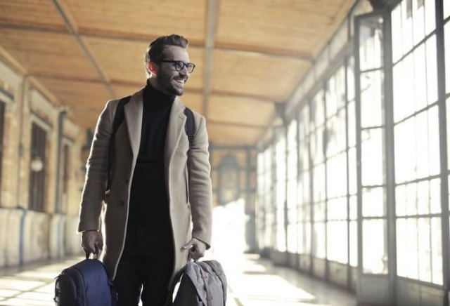 Tips to Travel in Comfort and Style