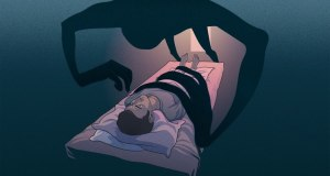 Amazing facts about Sleep Paralysis