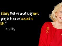 most important teachings of Louise Hay