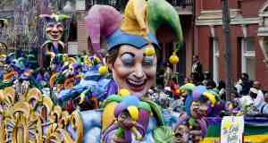 10 best carnivals in the world