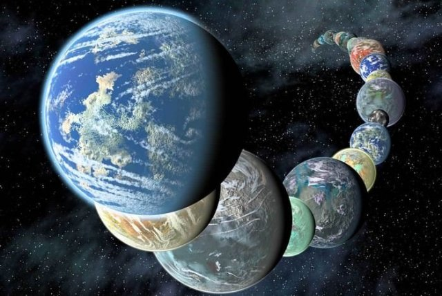 10 Marvelous Discoveries in Science