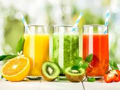 natural juices for glowing skin