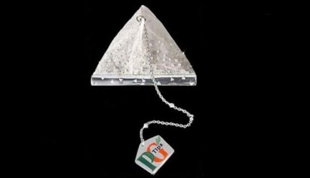 Most Expensive Tea Bag