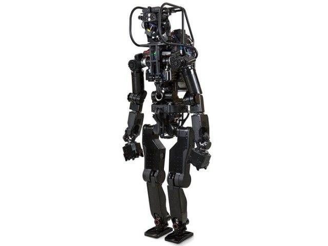 hrp5p-best robots ever