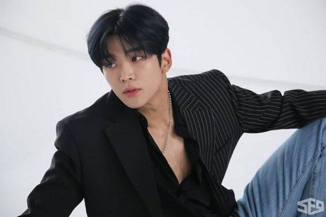 Rowoon Most Handsome Korean Actors 2021