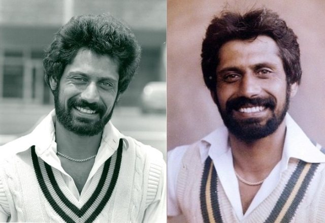 Wasim Raja Cricket