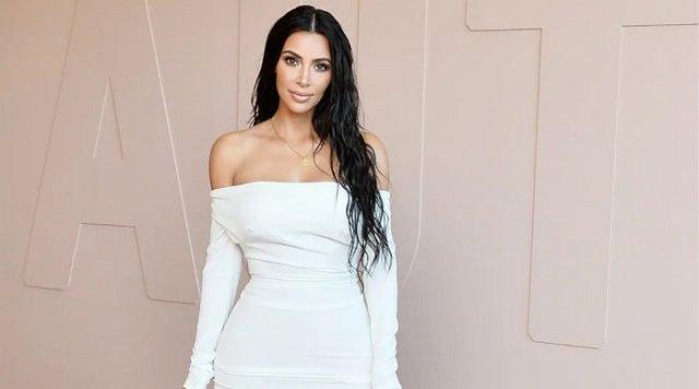 Kim Kardashian Celebrities With Disgusting Habits