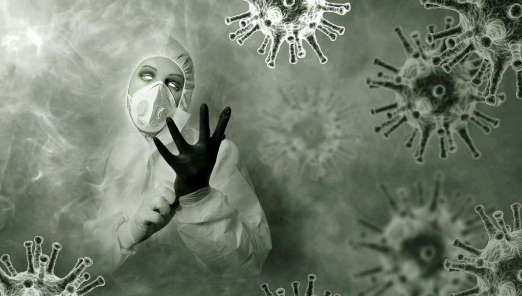deadliest pandemics in human history