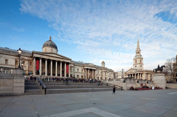 Royal Tour Westminster - Free Walking Wonders Of London