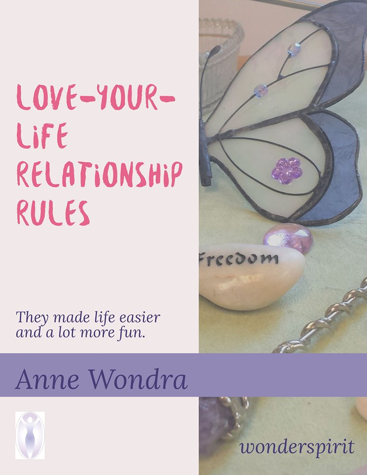Relationship Rules of a Muse