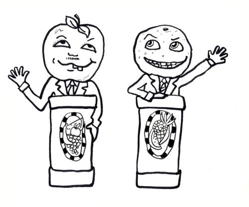 Apples v Oranges_wonderstrange