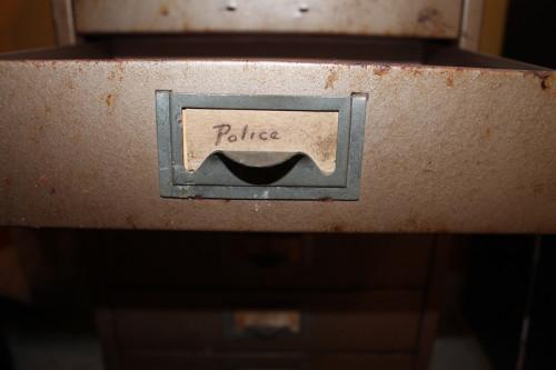 2.5 Police