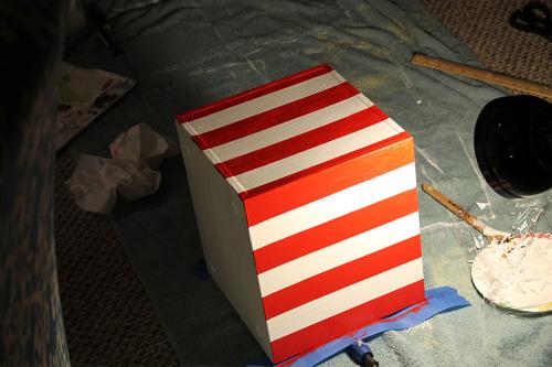 16 Striped
