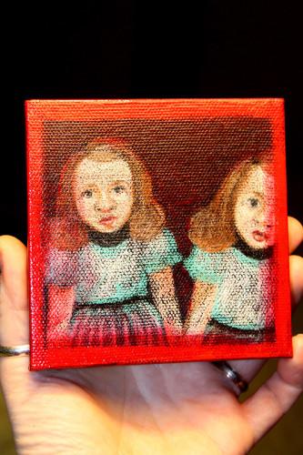 Grady Sisters
