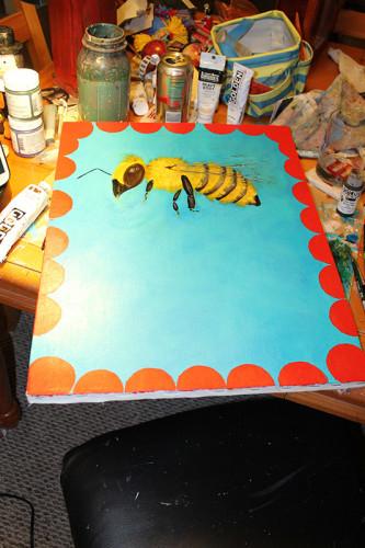 1 Bee