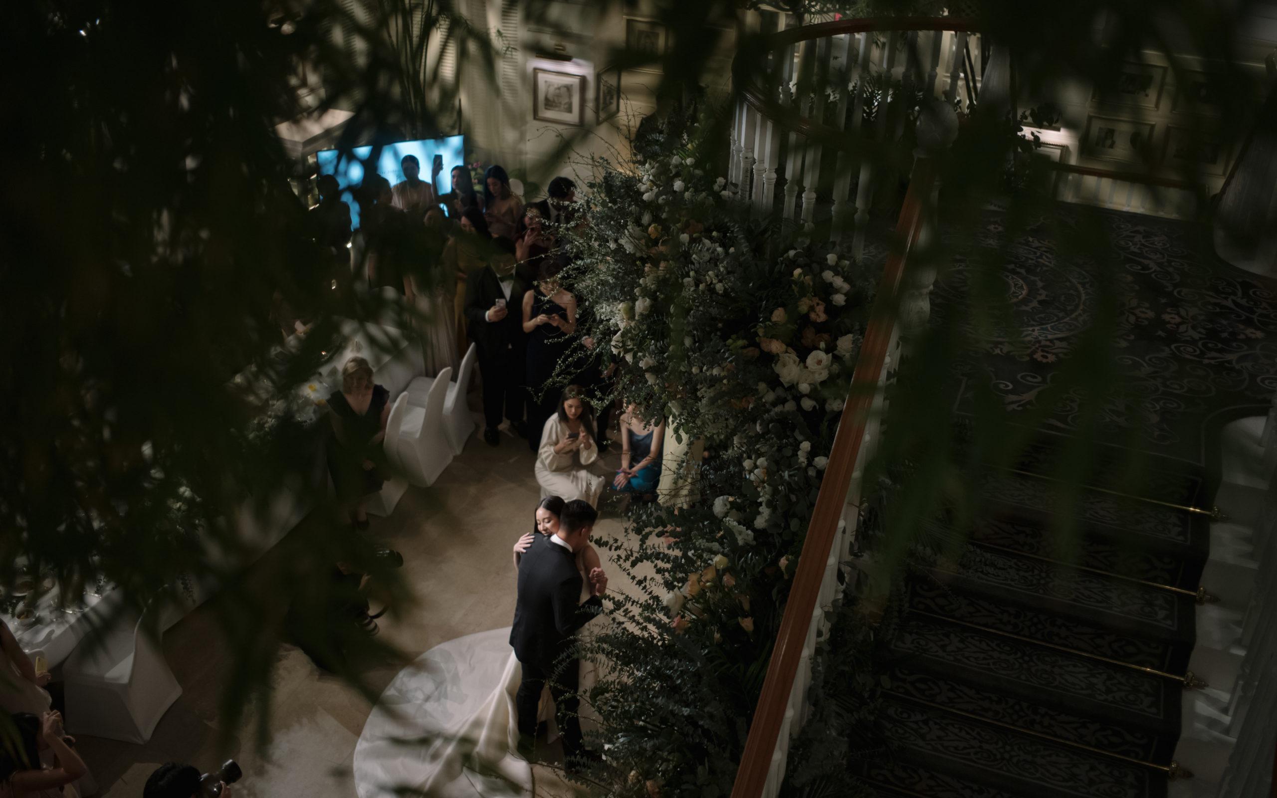 งานแต่งงาน junepridi