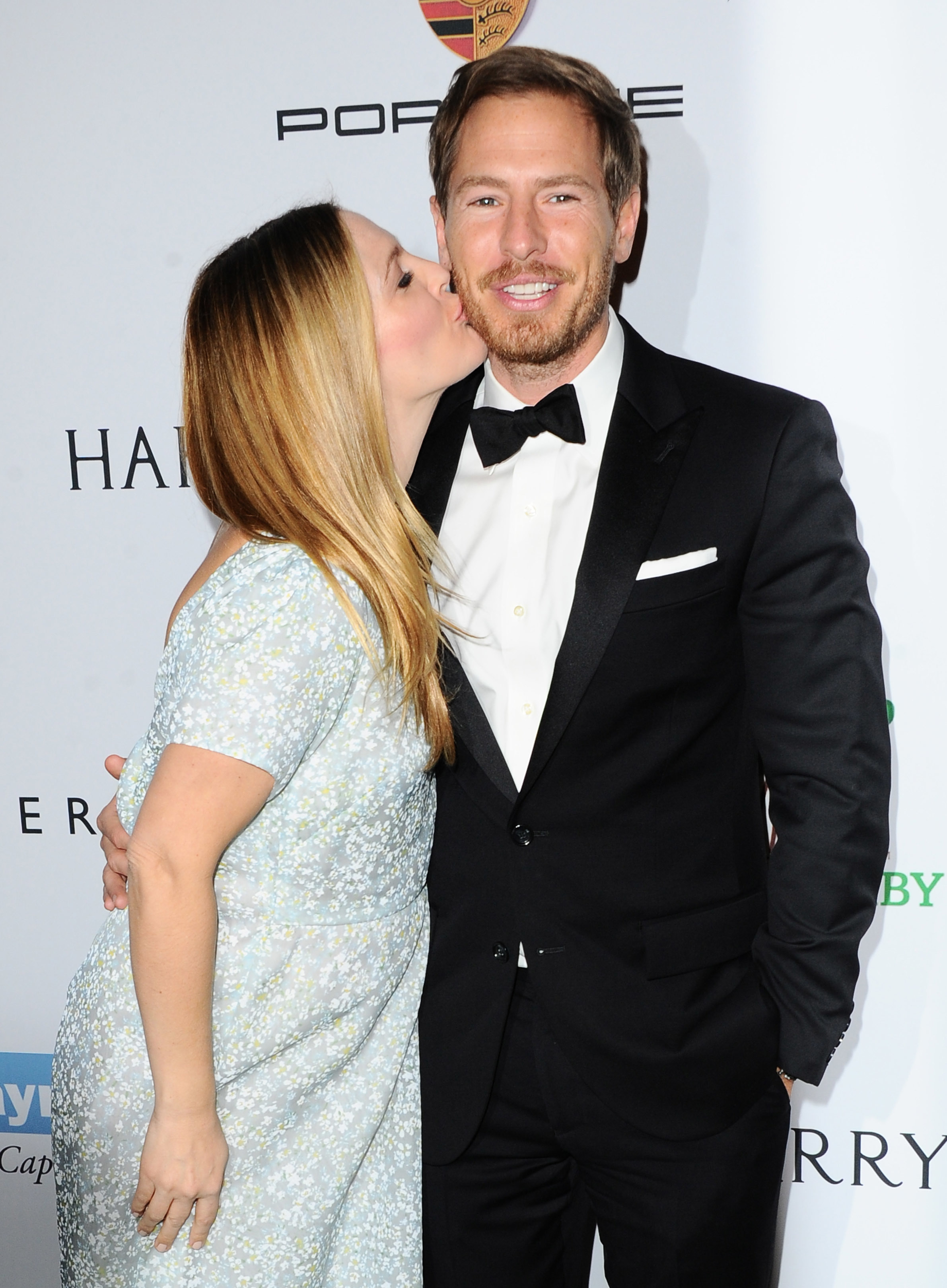 Drew Barrymore and husband Will Kopelman are divorcing | Wonderwall.com