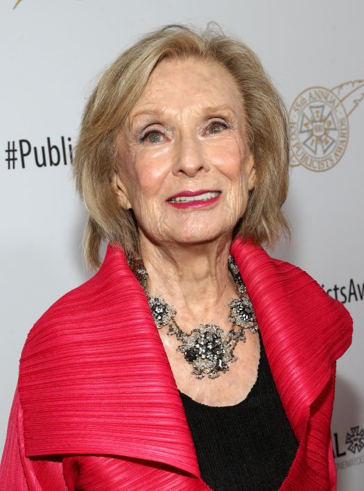 Cloris Leachman - The Facts of Life stars - Where are they ...