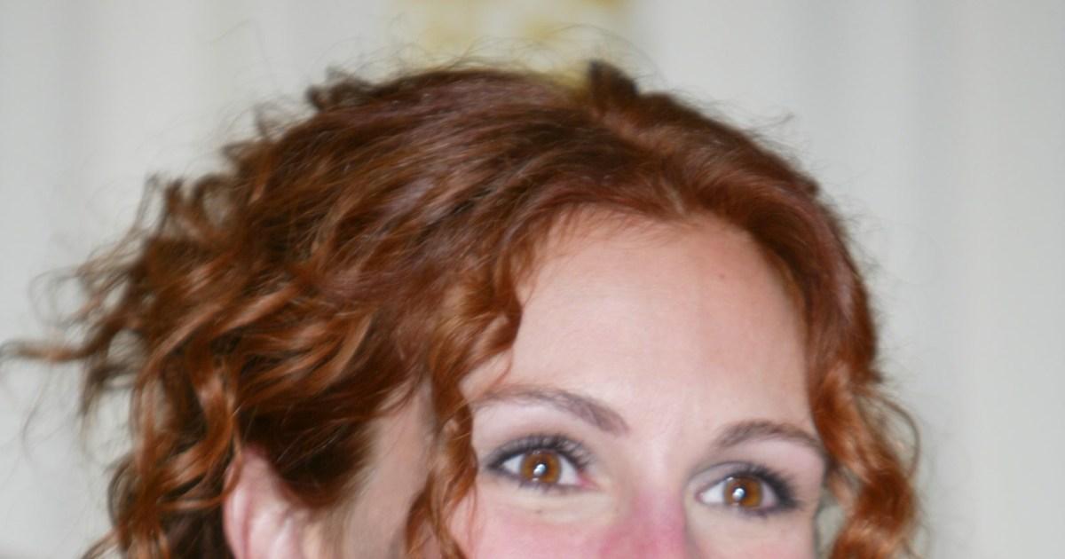 redhead alyson hannigan