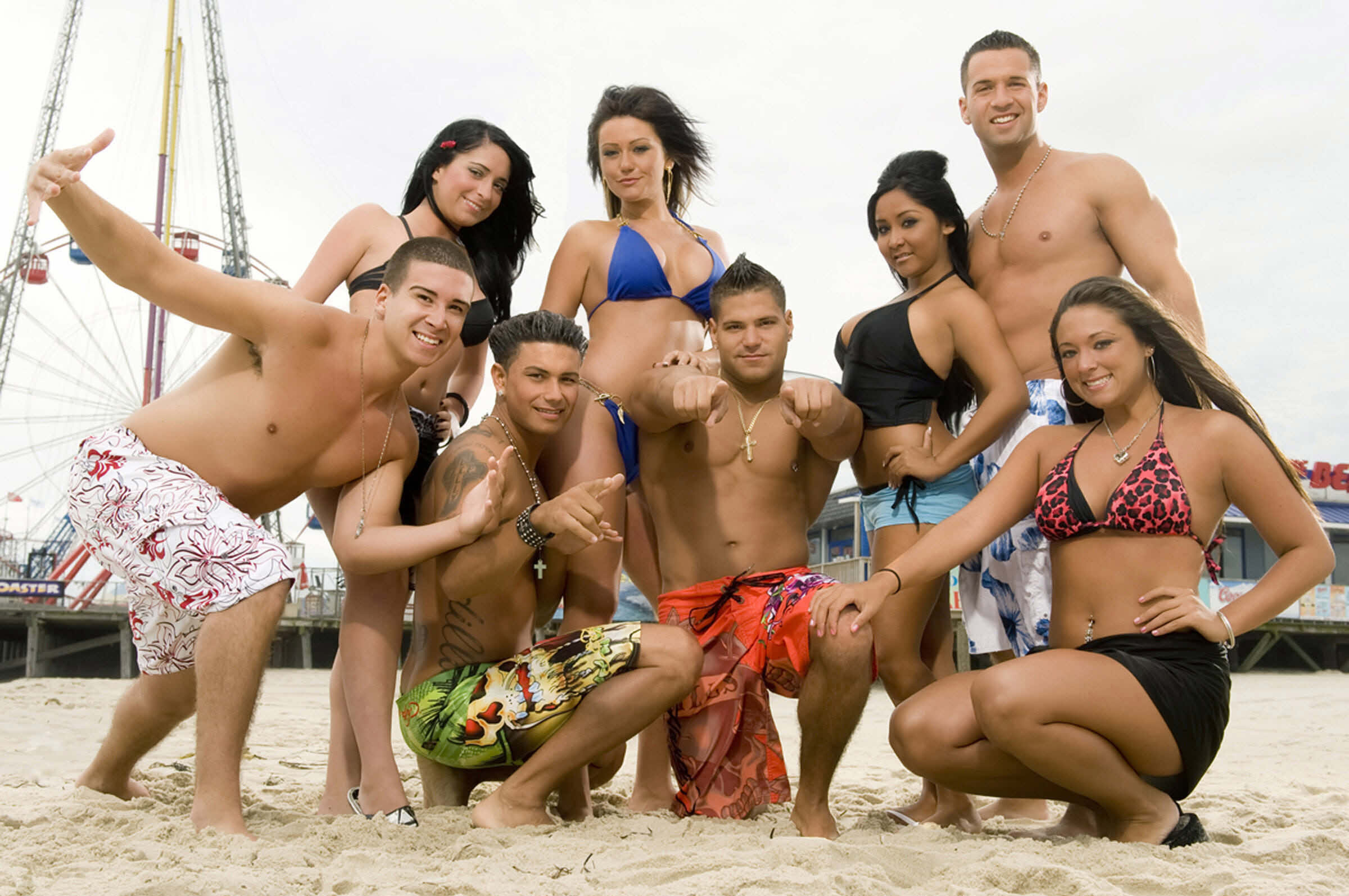 Jersey Shore cast - Where are they now? | Gallery | Wonderwall.com