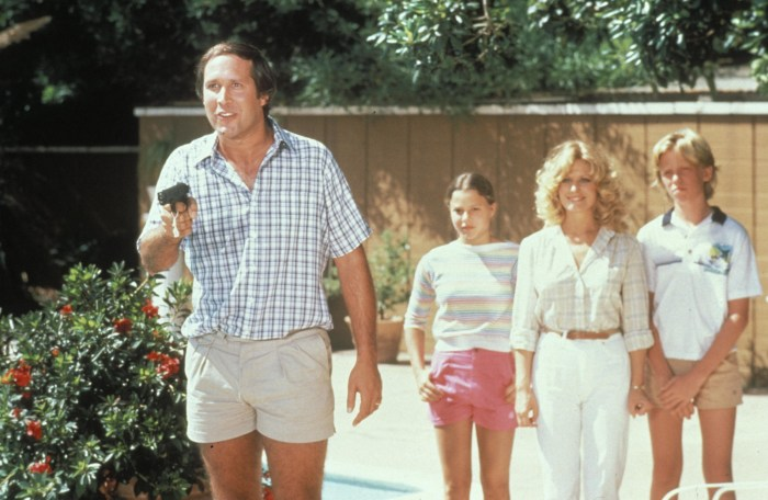 National Lampoon S Vacation Stars Where Are They Now Gallery Wonderwall Com
