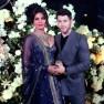 Nick Jonas, Priyanka Chopra wedding reception