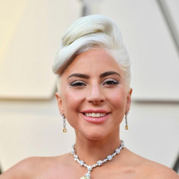 Lady Gaga, Oscars