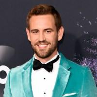 Nick Viall, American Music Awards
