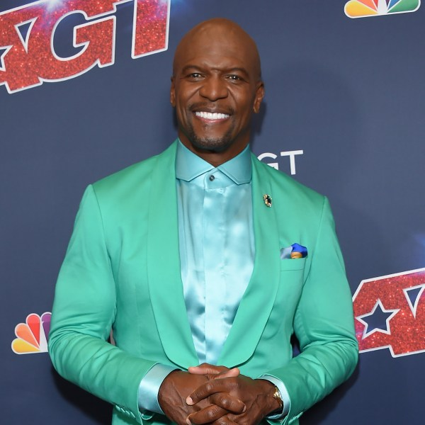 Terry Crews, America's Got Talent