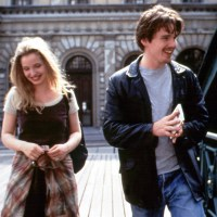 Julie Delpy, Ethan Hawke, Before Sunrise