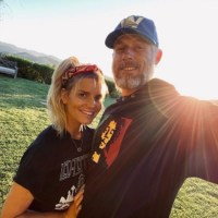 Jessica Simpson, husband Eric Johnson anniversary