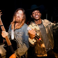 Billy Ray Cyrus, Lil Nas X