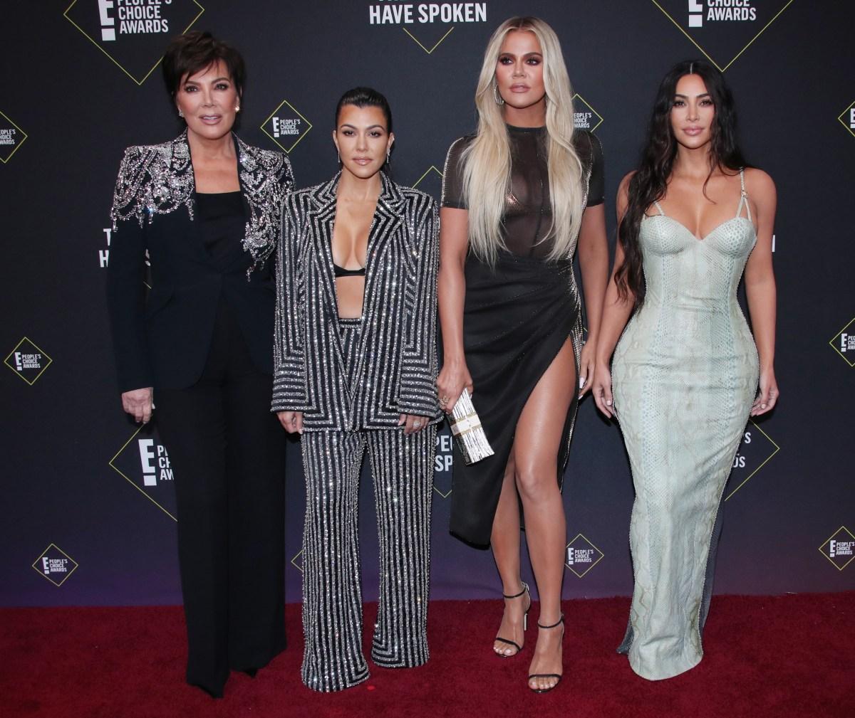 Kris Jenner | Overview | Wonderwall.com