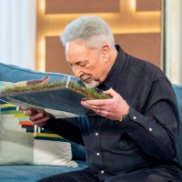 'This Morning' TV show, London, UK – 06 Mar 2018