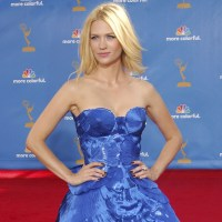 January Jones, Emmys