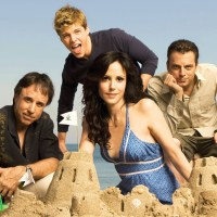 Hunter Parrish, Kevin Nealon, Mary-Louise Parker, Justin Kirk, Elizabeth Perkins, Weeds