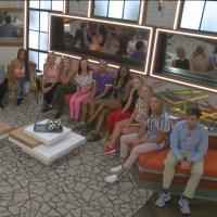 Houseguests Big Brother season 22
