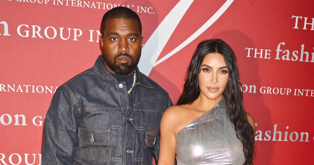 How Kim really feels about Kanye's rebound romance with B.Coop's supermodel ex, plus more celeb love news.jpg