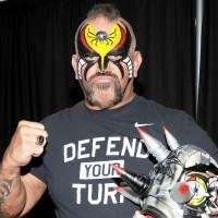 Road Warrior Animal, Joseph Laurinaitis