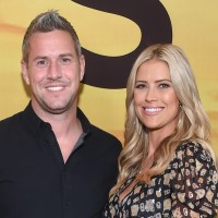Christina Anstead, husband Ant Anstead