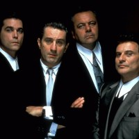 Ray Liotta, Robert De Niro, Paul Sorvino, Joe Pesci, Goodfellas