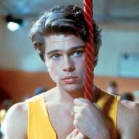 Brad Pitt, Cutting Class