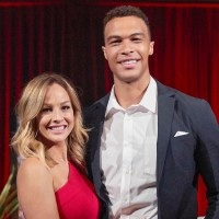 Clare Crawley, fiance Dale Moss, The Bachelorette