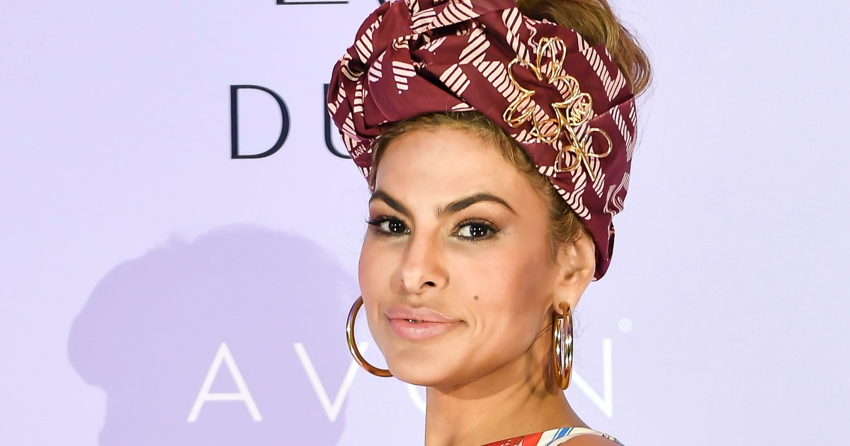 Eva Mendes reveals how her body insecurities have changed, more news - Wonderwall