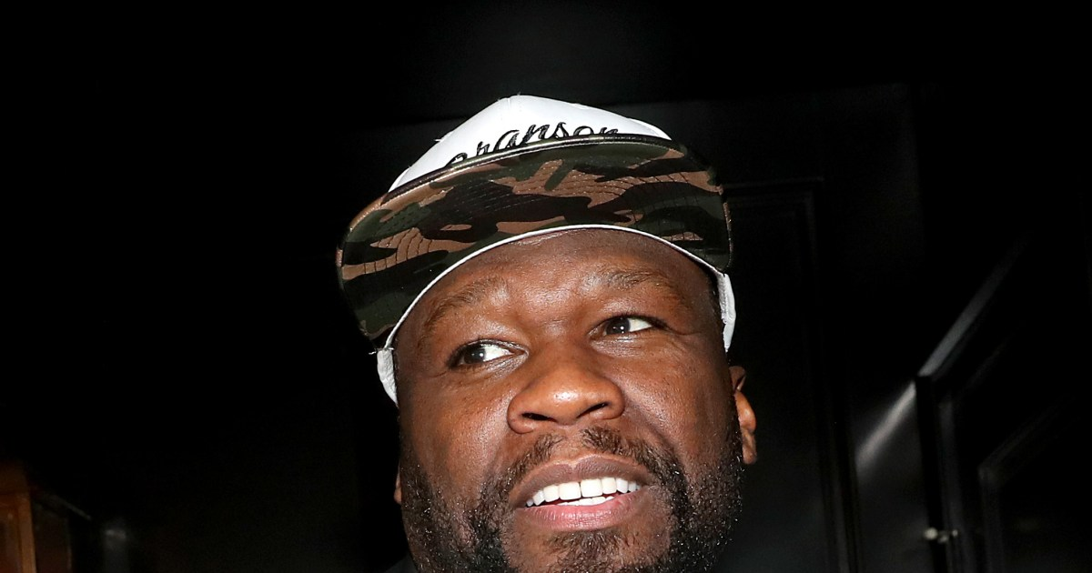 50 Cent, Tory Lanez, Steve Aoki host mostly maskless pre-Super Bowl parties in Florida.jpg