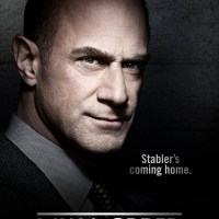 Christopher Meloni, Law & Order: Organized Crime