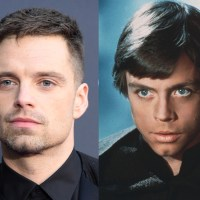 Sebastian Stan, Mark Hamill look-alike split