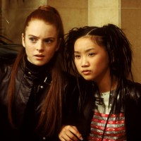 Lindsay Lohan, Brenda Song, Get a Clue