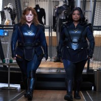 Thunder Force, Melissa McCarthy, Octavia Spencer