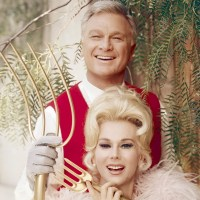 Green Acres, Eddie Albert and Eva Gabor